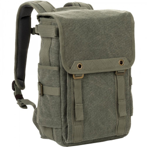 Think Tank Photo Retrospective 15 Backpack , Pinestone - Rucsac foto1