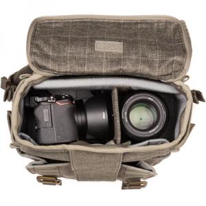 Think Tank Photo Retrospective 15 Backpack , Pinestone - Rucsac foto [3]