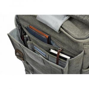 Think Tank Retrospective 15 Backpack , Black  - Ruscac foto6