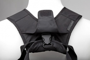 Think Tank Shoulder Harness V2.0 Black - bretele care transforma geanta de umar in rucsac foto3
