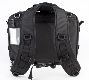 Think Tank Shoulder Harness V2.0 Black - bretele care transforma geanta de umar in rucsac foto2