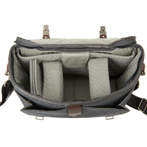 Think Tank Signature 10 - Slate Gray - geanta foto5