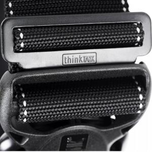 Think Tank Thin Skin Belt V3.0 (marime 68-106 cm) S-M-L - centura foto - Neagra3
