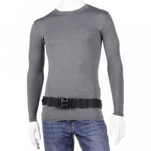 Think Tank Thin Skin Belt V3.0 (marime 68-106 cm) S-M-L - centura foto - Neagra2