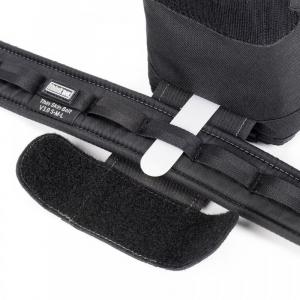 Think Tank Thin Skin Belt V3.0 (marime 68-106 cm) S-M-L - centura foto - Neagra4