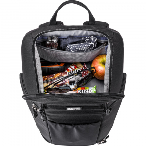 Think Tank Trifecta 8 Mirrorless - Black - rucsac foto11