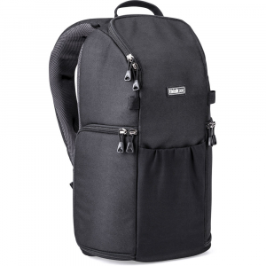 Think Tank Trifecta 8 Mirrorless - Black - rucsac foto0