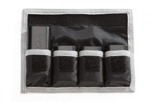 ThinkTank DSLR Battery Holder 4 - husa pentru 4 acumulatori foto4