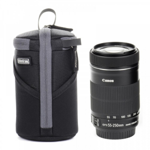 ThinkTank Lens Case Duo 10 Black - toc obiective4