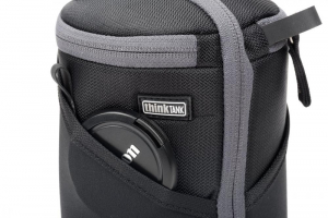 ThinkTank Lens Case Duo 10 Black - toc obiective7