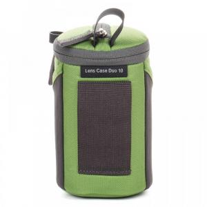 ThinkTank Lens Case Duo 10 Green - toc obiective3