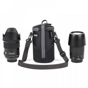 ThinkTank Lens Case Duo 15 Black - toc obiective6
