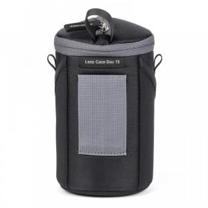 ThinkTank Lens Case Duo 15 Black - toc obiective3