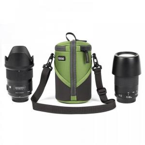 ThinkTank Lens Case Duo 15 Green - toc obiective6