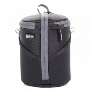 ThinkTank Lens Case Duo 20 Black - toc obiective0