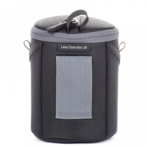 ThinkTank Lens Case Duo 20 Black - toc obiective3