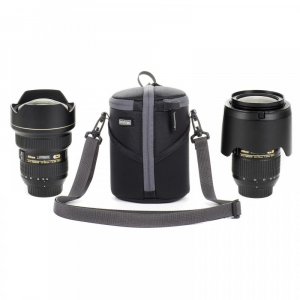 ThinkTank Lens Case Duo 20 Black - toc obiective6