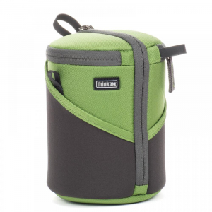 ThinkTank Lens Case Duo 20 Green - toc obiective2
