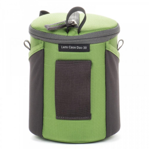 ThinkTank Lens Case Duo 30 Green - toc obiective3
