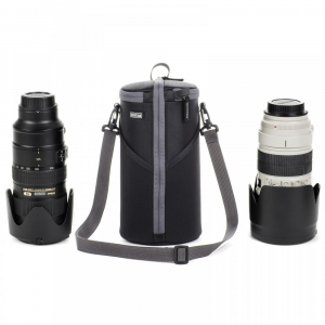 ThinkTank Lens Case Duo 40 Black - toc obiective6