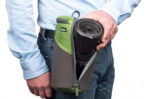 ThinkTank Lens Case Duo 40 Green - toc obiective8