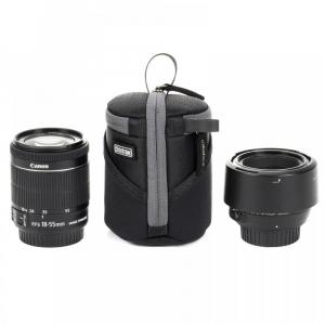 ThinkTank Lens Case Duo 5 Black - toc obiective4