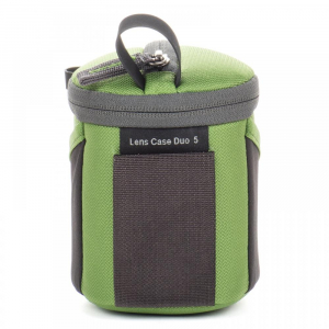 ThinkTank Lens Case Duo 5 Green - toc obiective3