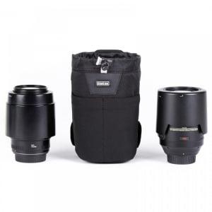 ThinkTank Lens Changer 25 V3.0 - Black - Toc pt obiective cu zoom de mici dimensiuni2