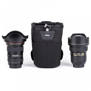 ThinkTank Lens Changer 50 V3.0 - Toc pt obiective de tipul 16-35mm f2.8 - Black [3]