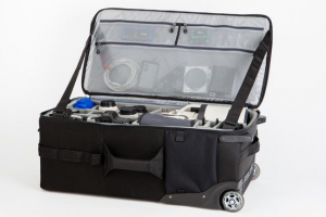 ThinkTank Logistic  Manager 30 - Black - troller2