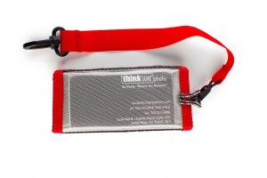 ThinkTank  Pee Wee Pixel Pocket Rocket - husa pentru 4 carduri CF si 3 SD1