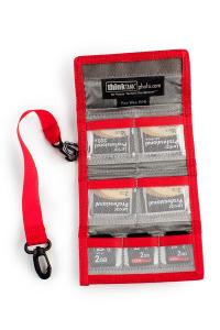 ThinkTank  Pee Wee Pixel Pocket Rocket - husa pentru 4 carduri CF si 3 SD2