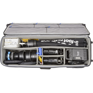 ThinkTank Photo Production Manager 50 - Black - troller [11]