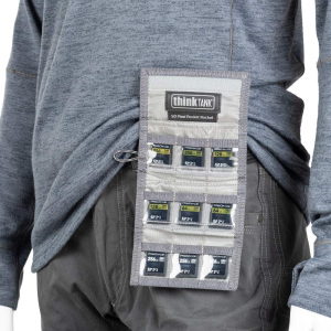 ThinkTank SD Pixel Pocket Rocket -black- husa pentru 9 carduri SD6