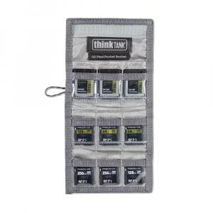 ThinkTank SD Pixel Pocket Rocket -black- husa pentru 9 carduri SD5
