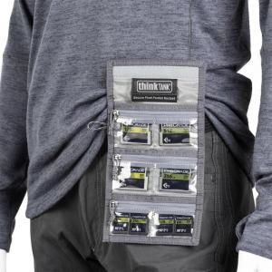 ThinkTank Secure Pixel Pocket Rocket -black- husa pentru carduri8