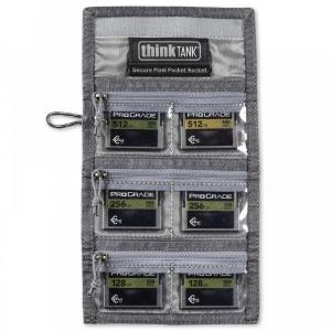 ThinkTank Secure Pixel Pocket Rocket -black- husa pentru carduri6