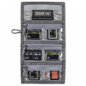 ThinkTank Secure Pixel Pocket Rocket -black- husa pentru carduri5