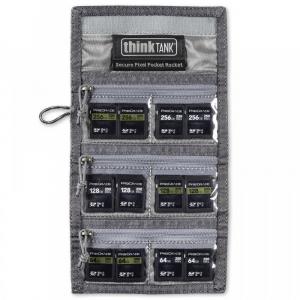 ThinkTank Secure Pixel Pocket Rocket -black- husa pentru carduri7