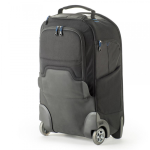 ThinkTank StreetWalker Rolling Backpack V2.0  - Black -  troller si rucsac8