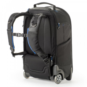 ThinkTank StreetWalker Rolling Backpack V2.0  - Black -  troller si rucsac2