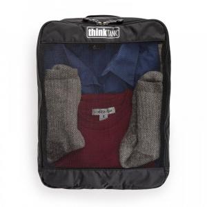 ThinkTank Travel Pouch Large - gentuta de tip organiser - Black5
