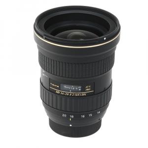 Tokina 14-20mm f/2.0 Pro DX Nikon (S.H.)1