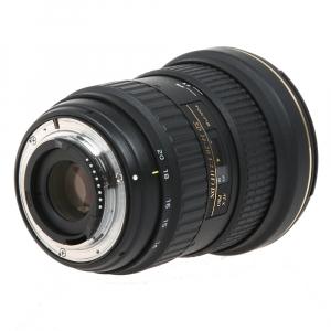 Tokina 14-20mm f/2.0 Pro DX Nikon (S.H.)3