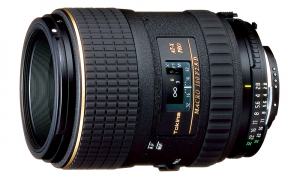 Tokina AF 100mm f/2.8 AT-XM100 PRO D Macro pentru Nikon0