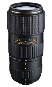 Tokina AT-X 70-200mm f/4 FX VCM-S pentru Nikon0
