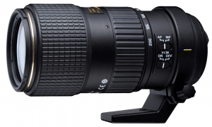 Tokina AT-X 70-200mm f/4 FX VCM-S pentru Nikon1