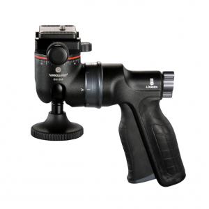Vanguard GH-200-  cap trepied foto tip pistol grip0