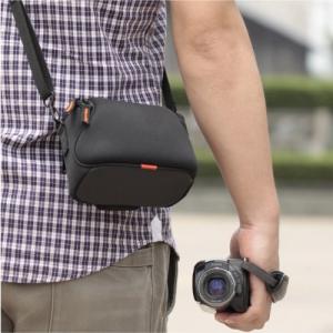 Vanguard ICS Bag 12 - husa protectie aparat compact sau Mirrolless [5]