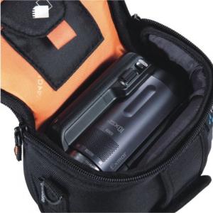 Vanguard ICS Bag 12 - husa protectie aparat compact sau Mirrolless [4]